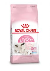 Royal Canin Mother & Babycat - Kattenvoer - 400 gram