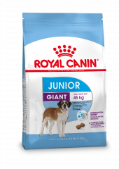 Royal Canin SHN Giant Junior - Hondenvoer - 3,5 kg