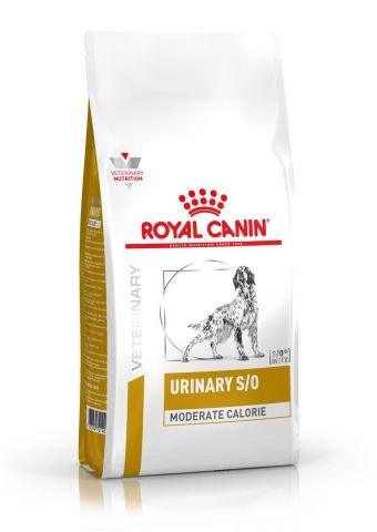 Royal Canin Urinary S/O Moderate Calorie - Hondenvoer - 1,5 kg