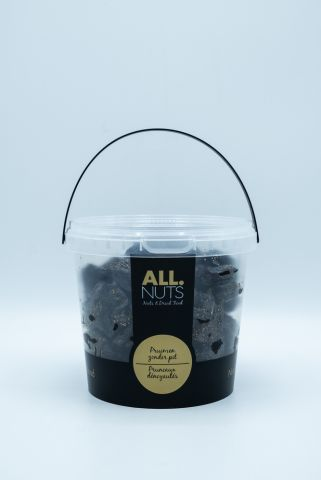 All Nuts - Pruimen - 700 gram