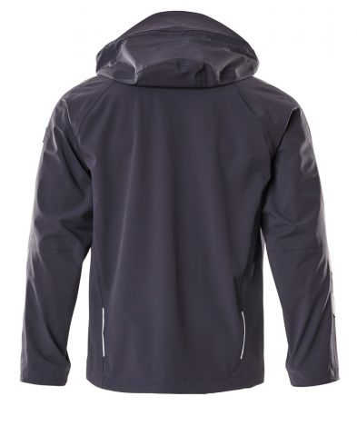 Mascot Unique - Softshell - Donkerblauw