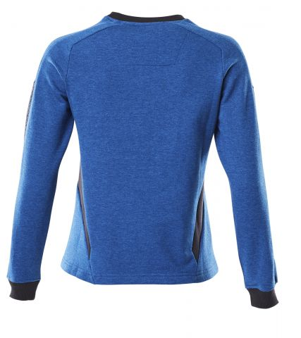 Mascot Accelerate Dames - Sweater - Blauw