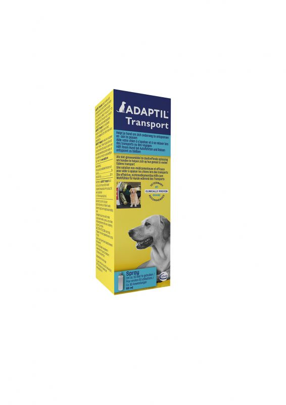 Adaptil Spray Diergeneesmiddel 60ml