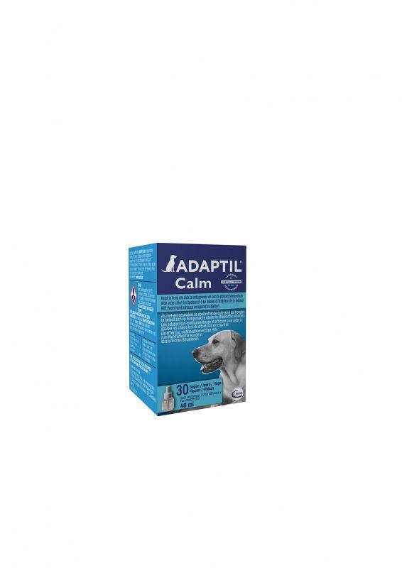 Adaptil Navulling voor verdamper Diergeneesmiddel 48ml