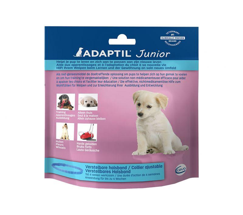 Adaptil Junior Anti Stress Roze 1stuk