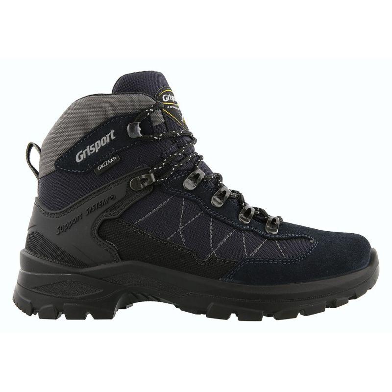 GriSport Davos - wandelschoenen - Donkerblauw
